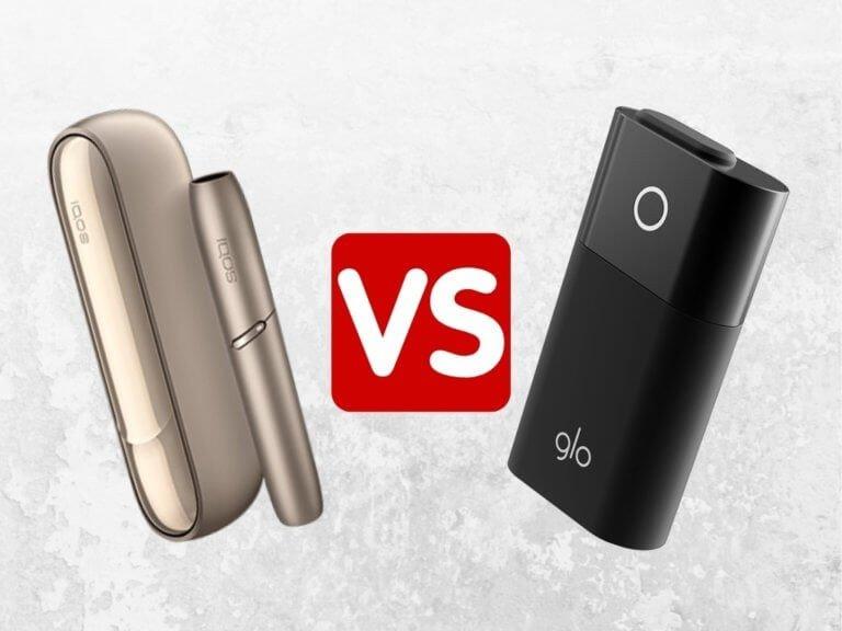 iQOS или Glo — что лучше?